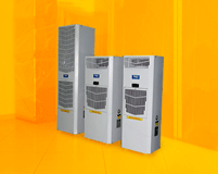 Energie efficient switchboard coolers